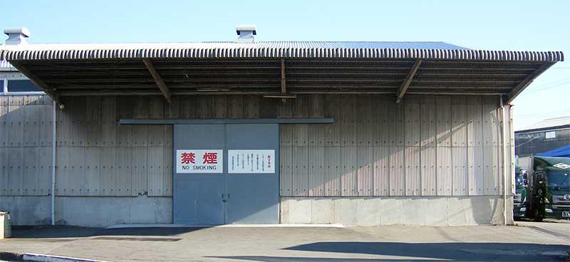 本社第3倉庫