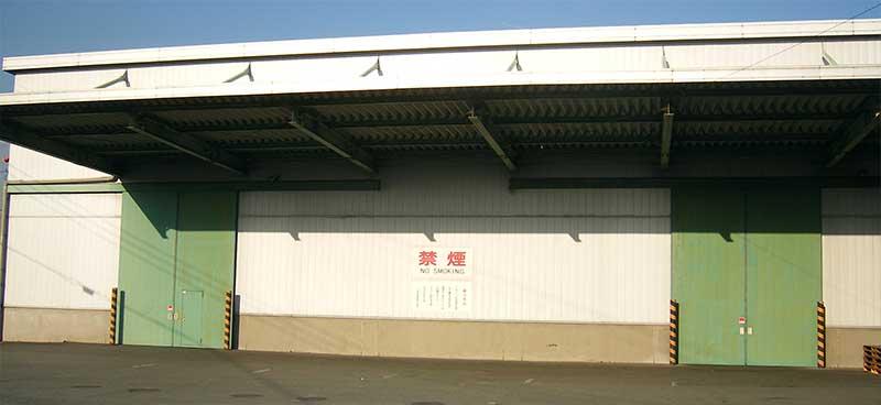 本社第5倉庫
